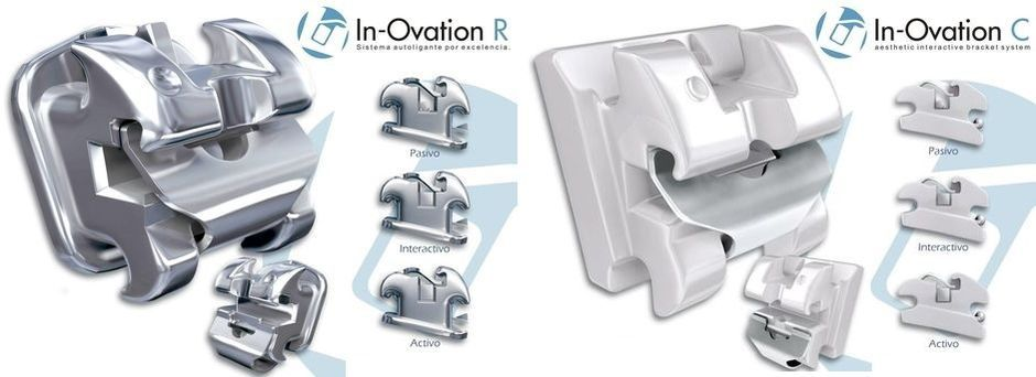 In-Ovation R и In-Ovation C
