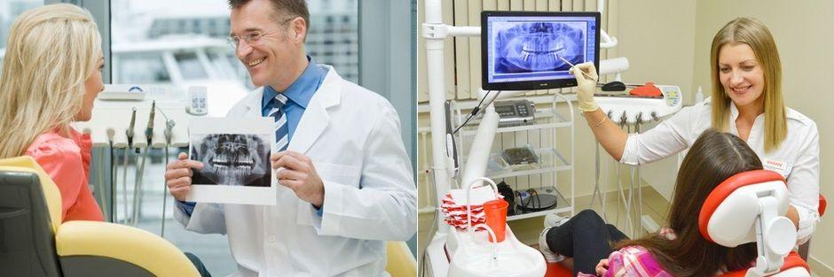 Прием ортодонта