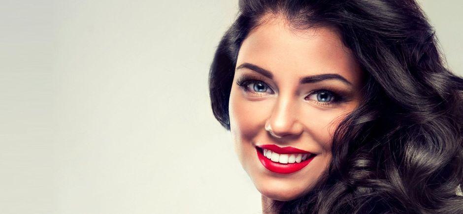 Отбеливание зубов после снятия брекетов
